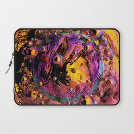Liquid dream Laptop Sleeve