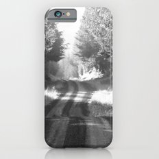 Forest Road iPhone 6s Slim Case
