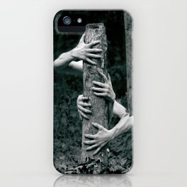 Touch iPhone Case