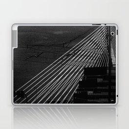 Bunker Hill Bridge Laptop & iPad Skin