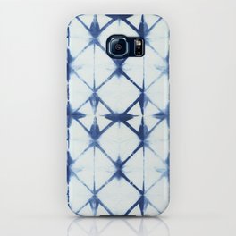 Shibori Thirteen iPhone Case