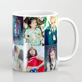 Malice of Alice Cosplays Coffee Mug