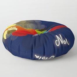 Nola <3 Floor Pillow