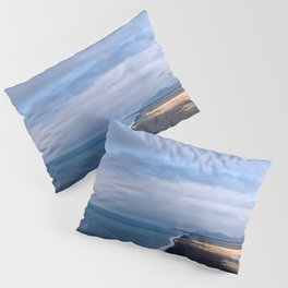 BLACK BEACH - iceland Pillow Sham