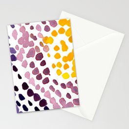 trickle no2 Stationery Cards