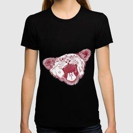 yawning_lion T-shirt