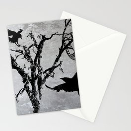 Melting Time II A534 Stationery Cards