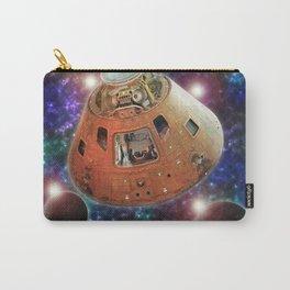 Apollo 12 Command Module Carry-All Pouch