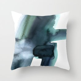 Dreams Awakened 2C by Kathy Morton Stanion Throw Pillow