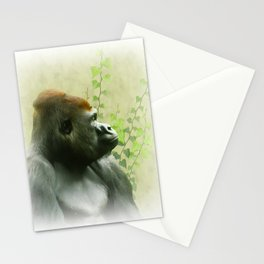 Ape Stationery Cards