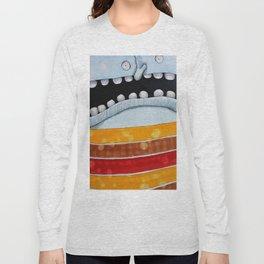 Stripey Long Sleeve T-shirt