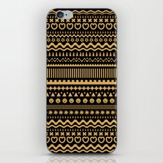 XMAS FANTASY iPhone & iPod Skin