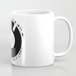 Enid Coleslaw Coffee Mug