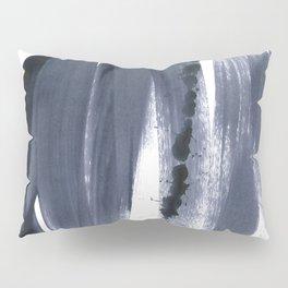 brush strokes 10 Pillow Sham