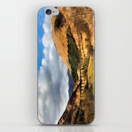 Glenfinnan Viaduct iPhone Skin