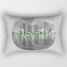 Mainline Florida Rectangular Pillow