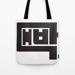 Awesome (대박) 1/4 Tote Bag