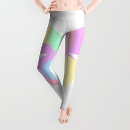 Butterfly Happiness Leggings