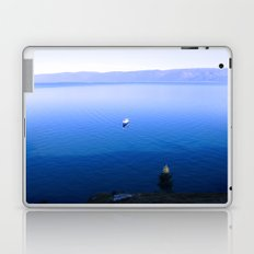 Lonely Ship Laptop & iPad Skin