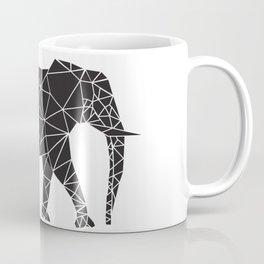 Elephant Angles (Help Save Endangered Elephants) Coffee Mug