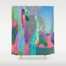 ullæ Shower Curtain