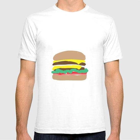 Double Double T-shirt