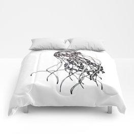 Geraldine Comforters