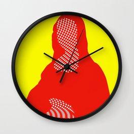 Mona, nu mach aber mal ein Punkt · 2 Wall Clock