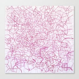 Open Zenith Canvas Print
