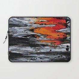 Damascus Sunset Laptop Sleeve