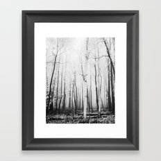 Wynn Hill Framed Art Print