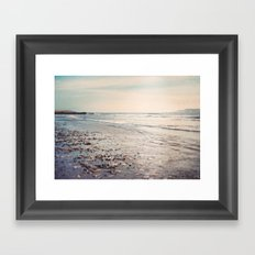 Lightness of  the dream Framed Art Print