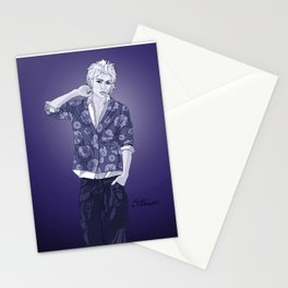 Indigo Philip Stationery Cards