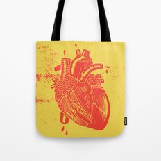 heart2 Tote Bag