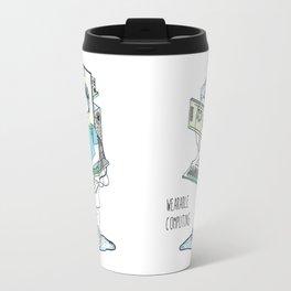 Wearable Computing Travel Mug