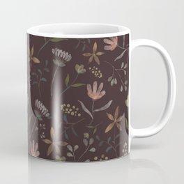 Dancing flower Coffee Mug