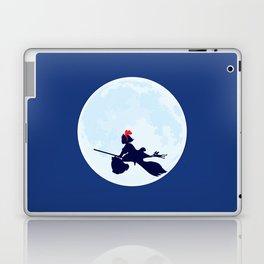 Kiki's Delivery Service Laptop & iPad Skin