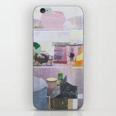 Starving Artist (M.C) iPhone Skin