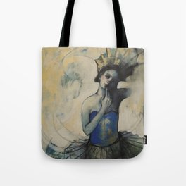 Your smile Tote Bag