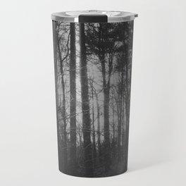 Ominous Forest Travel Mug