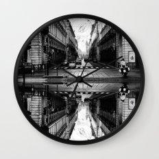 Torino UNDERWORLD Wall Clock