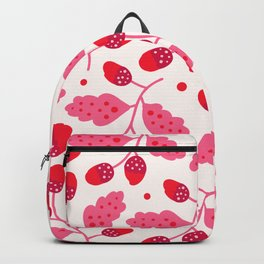 Cherry Blossom_pink Backpack
