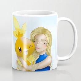 """Torchic"" Coffee Mug"