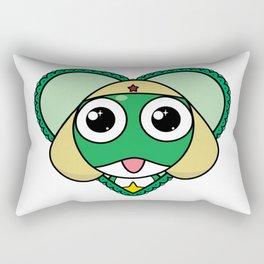 Lots of Keroro Love!! Rectangular Pillow