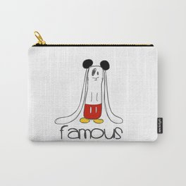 Famous Carry-All Pouch