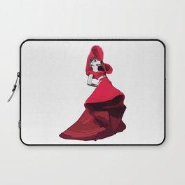 Lady PawPaw Laptop Sleeve