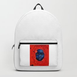 submerged into the beat Backpack
