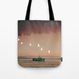Nothing else Tote Bag