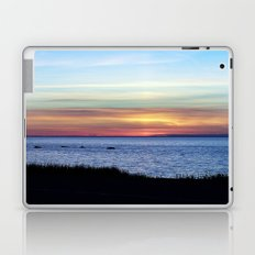 Sunset in the Clouds Laptop & iPad Skin