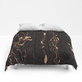 Real Marble Oro Comforters